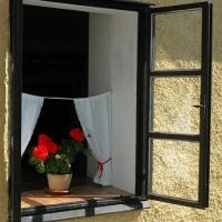 Okno na Kozinově statku