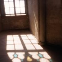 Hradní okno