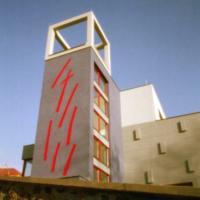 Nový kostel v Domažlicích