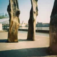 Na nábřeží u Sovových mlýnů