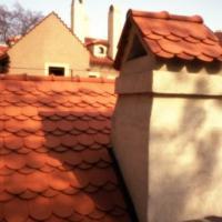Malostanské střechy